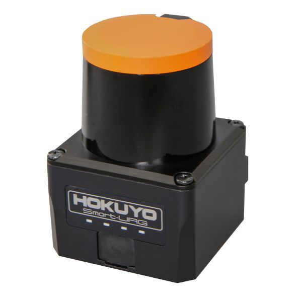 日本北阳HOKUYO-2维激光扫描测距仪UST-10LX