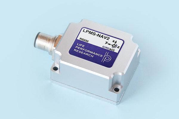 日本LP公司最新推出高精度航向传感器LPMS-NAV2-RS232